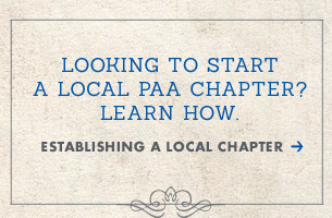 Looking to Start a Chapter?