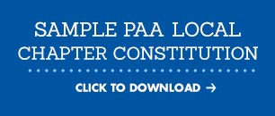 Download Sample PAA Local Chapter Constitution
